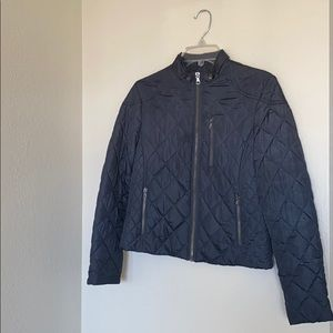 Banana Republic Motto Puffer